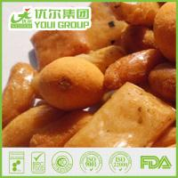 China Mixed Rice Crackers and Coated Peanuts Mix RCM5a wholesale