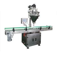 Quality Powder filler automatic detergent powder packing machine for sale
