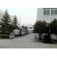 China Reverse Osmosis Pure Water Production Line 5000l / H RO Drinking Water Treatment Plant wholesale