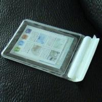 China Waterproof Bags for iPad, Made of PVC and TPU Materials wholesale