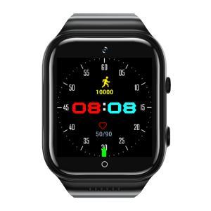 China 5.0 MP Front Rear Camera SL8541E 4G Calling Smart Watch wholesale