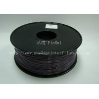 China Color Changing strongest 3d printer filament pla 1.75mm purple to pink wholesale
