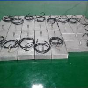 China Metal Case Immersible Ultrasonic Transducer , Ultrasonic Vibration Transducer Using In Liquid wholesale