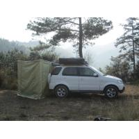 China Sun Shelter Vehicle Foxwing Awning Tent 4 Person For 4x4 Accessories A1420 wholesale