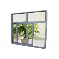 China Aluminium Window Profiles With Mill Finished wholesale