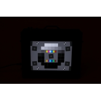 Buy cheap 3nh T259000 2.2A LED Light Box 8000k Color Transmission from wholesalers
