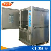 China Constant Temperature Humidity Chamber High / Low Extra Temperature Test Machine wholesale