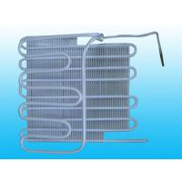China Copper Coated Bundy Tube Refrigeration Evaporators , OEM / ODM wholesale