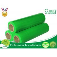 China High Tensile bundling colored Stretch Wrap Film for Pallet PE Material wholesale