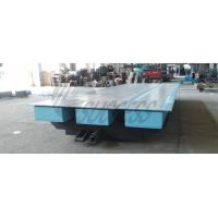 China Cement Brick Autoclave Sterilization Trolley 4200mm × 1200mm × 600mm wholesale