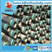 "China Hot sales API 5CT  13-3/8"" seamless steel casing pipe at PSL1, PSL2, PSL3 in various of steel grades wholesale"