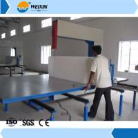 China CNC Hot Wire Foam Cutter Machine wholesale
