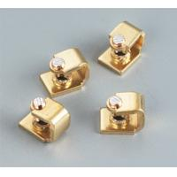Quality Ag AgCdO12 Relay contact rivet Silver contact Composite rivets for relay contact and components for sale