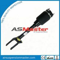China Front Mercedes GL-Class X164 air suspension strut no ADS,A1643206113,A1643204513 wholesale