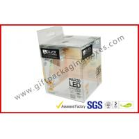 China Collapsible/Transparent Plastic Clamshell Packaging wholesale