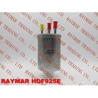 China DELPHI Genuine diesel fuel filter HDF925, HDF925E wholesale