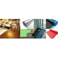 Quality Flooring Underlayment for laminated floorings for sale