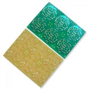 China FR1 Copper Clad Laminate PCB Board wholesale