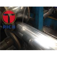 Buy cheap TORICH GB/T12770 Welded Stainless Steel Tubes for Machine Structures from wholesalers