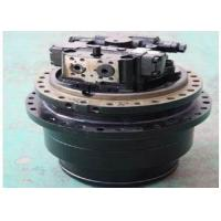 China TM40VC Travel Final Drives For Excavators Doosan DH220-7 DH225-7 176 / 95 cc / rev Displacement wholesale