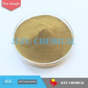 China modest price best quality calcium lignosulphonate wholesale