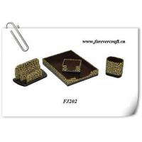 PU Leather Office set
