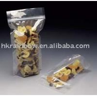 China PE Food Vacuum Seal Bags With Ziplock For Cooking Or Cleaning wholesale