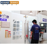 Buy cheap Metal plastic numerical control processing small batch production of surface from wholesalers