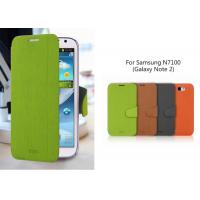 China Durable Samsung Galaxy Protective Case N7100 Personalized Color on sale