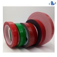 China High Viscosity Double Sided Foam Tape For Automobile / Daily Use on sale