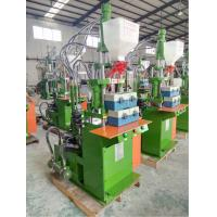 Buy cheap Factory Supply CE Vertical Injection Molding Moulding Machine from wholesalers