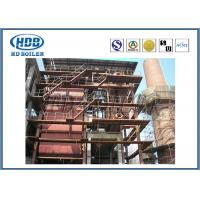 China Customized Circulating Fluidized Bed High Pressure Steam Boiler Coal Fired wholesale