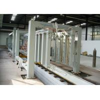 China Full Automatic AAC Block Making Machine With Double Main Girder wholesale