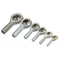 China High Precision Joint Rod End Bearing /  Carbon Steel Rod End Ball Joint Anti Rust on sale