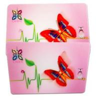 China high quality 3d lenticular christmas cards-lenticular flip 3d business cards-custom lenticular business cards printing wholesale