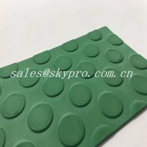 Buy cheap Eco - Friendly Soft Anti Slip PVC Vinyl Floor Mats For Public Area from wholesalers