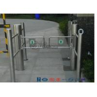 China DC24V Brush Motor Access Control Gate Passage Barrier Door to Door Express Access wholesale