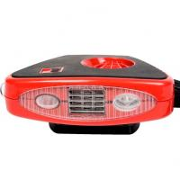 China 12v Dc Portable Car Heaters , Auto Car Heater Fan Fan Portable 150 Watt wholesale