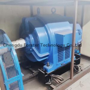 China 5MW Water Turbine Wheel Hydro Turbine And Generator on sale
