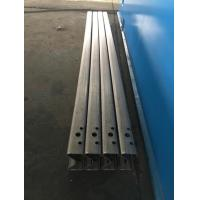 China M Shape Guardrail Roll Forming Machine 4.2mm thickness strong structure wholesale