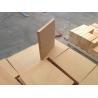 Buy cheap SK34 SK36 SK38 SK40 high alumina refractory brick, insulation firebrick from wholesalers