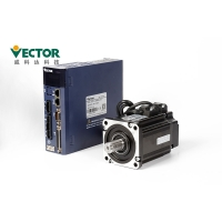 China 1.3kw 2500rpm Servo Motion Control System For Injection Molding Machine wholesale