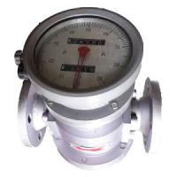 China Oval Flowmeter (Oil Flowmeter) With High Quality wholesale