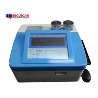 China Remote TNT, Black powder Explosives Detector System/bomb detector for shopping mall, airport on sale