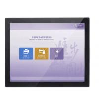 "China IP65 Water Proof 17"" Open Frame Pcap Touch Monitor , Open Frame LCD Monitor 1920X1080 Resolution, Kiosk / ATM wholesale"