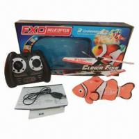 China R/C Helicopter with USB (3 Channels) wholesale