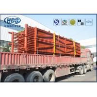 China Economiser Tubes CFB Boiler Economizer In Thermal Power Plant High Corrosion ASME wholesale