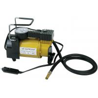 China Metal Yellow And Silver Portable Vehicle Air Compressors MountedAirCompressor 4x4 wholesale