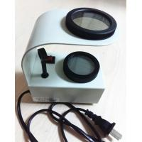 Quality Table Polariscope for  Gemstone Tester with Conoscope and White LED Light Source  FTP-49 for sale
