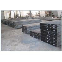 China Mill / Peeled Finish Tool Steel Flat Bar Cold Work Forged K110 Grade Din 2316 wholesale